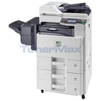 Kyocera Mita FS-C8025MFP